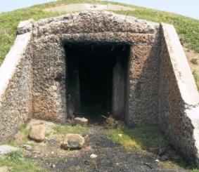 могила Малтепе
